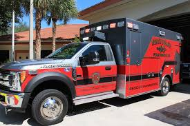 100 Emergency Truck Why Does Both An Ambulance Fire Respond When 911 Is Called