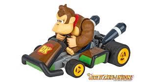 100 Donkey Kong Monster Truck Carrera RC Mario Kart Kart Slot CarUnion