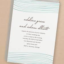 7 Amazing Beach Wedding Invitations