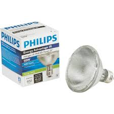 buy philips energy advantage ir par30 halogen floodlight light bulb