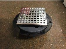 Sioux Chief Floor Drain Replacement Strainer by Sioux Chief S8603ps Floor Drain Ebay