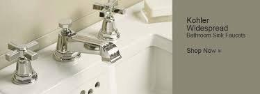 Kohler Fairfax Bathroom Faucet by Kohler Bathroom Faucets Kohler Sink Bidet Tub U0026 Shower Faucets