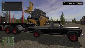 FARMING SIMULATOR 17 - LOADING A SKID STEER INTO A PICKUP! - PS4 ... Metro Tow Trucks A Heavy Load For Santas Sleigh Rtr50sl Headed Scania 124g 420 Topline Tow Truck Brummis Zum Geld Verdien Crouchs Wrecker Equipment Sales 751 Jet Stream Dr Orlando Fl 2018 2017 Kenworth T880 Wreckersearchtowequipcom Crouch Recovery At Catthorpe Interchange 30th January 2012 Youtube Specialists In 24 Hour Nationwide And European R620 V8 Lhd Cr10 Tow Truckfest Pbo Flickr 2016 Peterbilt 337 Hd Localhost This Is A Site Slogan Not Where Id Want To Be I Normally See De