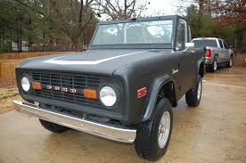 1973 Ford Bronco, Just Restored, V8 302, Automatic, New Engine And ... This Is The Fourdoor Ford Bronco You Didnt Know Existed Broncos Bronco Classic Ford Broncos 1973 For Sale Classiccarscom Cc1054351 1987 Ii Car Trout Lake Wa 98650 1978 4x4 Lifted Classic Truck Sale In Cambridge Truck For 1980 Kenosha County Wi 1966 Half Cab Complete Nut And Bolt Restoration Finest 1977 Cc1144104 Used Early Half Cab At Highline 1979 4313 Dyler 2018 Awesome Big Quarter Fenders Alive 94 Lifted Mud Trucks Florida