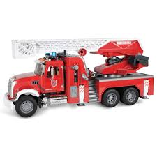 The Water Spraying 3 1/2 Foot Ladder Fire Engine - Hammacher Schlemmer Bruder Toys Scania Rseries Fire Engine Truck With Working Water Amazoncom Velocity Super Rescue 24 Hour Remote Control Mack Granite Ladder Pump And Dickie Light Sound Sos Vehicle Fast Lane Rc Fighter Toysrus Best Of L Fire Trucks Refighters Ladder Big Rc With 02770 Man Crane Action Wheels Shop Your Way Online Mb Sprinter English Brigade Big Size Full Functions