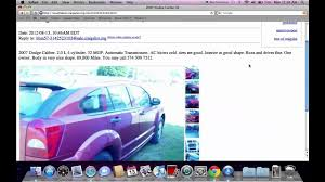 100 Craigslist Los Angeles Cars And Trucks By Owners For Sale Owner In Ca