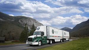 100 Largest Trucking Companies UPS Old Dominion Freight Line Top List Of The Largest Trucking