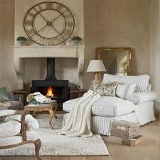 Wonderful Country Living Room Ideas