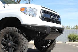 Picking The Right Toyota Tundra Aftermarket Front Bumper Composite Bumpers For Toyota Tundra 072018 4x4 2014 Up Honeybadger Rear Bumper W Backup Sensor 3rd Gen Truck Post Your Pictures Of Non Tubular Custom Frontrear How To Tacoma Front Removal New 2018 4 Door Pickup In Brockville On 10201 Front Bumper 2016 Proline 4wd Equipment Miami Bodyarmor4x4com Off Road Vehicle Accsories Bumpers Roof Buy Addoffroad Ranch Hand Accsories Protect Weld It Yourself 072013 Move Diy 2015 Homemade And Bumperstoyota Youtube