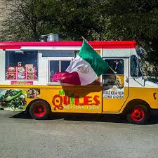 Mr. Quiles - Chicago Food Trucks - Roaming Hunger