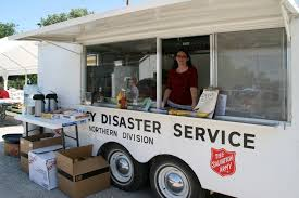 100 Salvation Army Truck Food Truck In Iowa FEMAgov