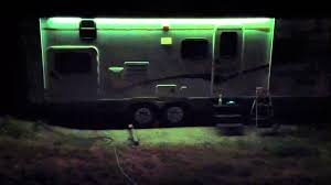 RGB LED Light Travel Trailer Mod - YouTube Unique Rv Awning Lights Party For Campers Led Barn Light Multicolor Led Strip With Remote Wireless Dimmer Control For Installing An Rv Light Tech Rvrob S Exterior Lighting Diy Canada Under Lawrahetcom Amazoncom Recpro Camper Motorhome Travel Trailer 20 White 164ft Rgbww Color Chaing Replacement 2015 Youtube Singlecolor Leds Rvs And Trailers Sale