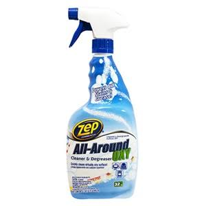 Zep All-Around Oxy Cleaner and Degreaser - 32oz