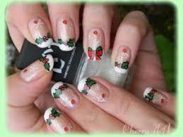 deco ongle gel noel tuto nail noel et quelques idées de deco d ongles pour