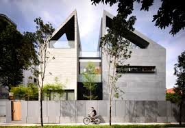 100 Architects Wings The Two Wings Of This Home By Archi Gallery 5 Trends