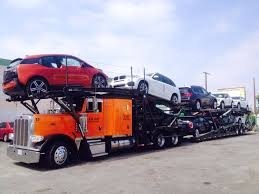 Commercial Transport Services | Austin Car Transport | Car Moving