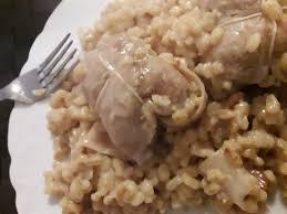 comment cuisiner paupiette de veau paupiettes de veau et ebly recettes cookeo