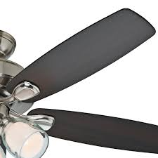 Hunter Fairhaven Ceiling Fan Remote Not Working by 52