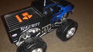 Best Bigfoot Monster Truck With Sounds And Lights For Sale In ...