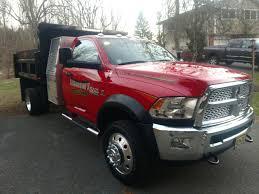 RAM Dump Trucks For Sale