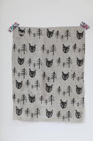 Grey And White Chevron Fabric Uk by Best 25 Block Print Fabric Ideas On Pinterest Block Printing
