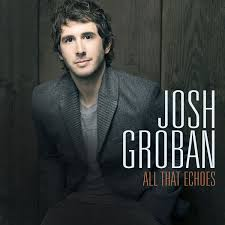 all that echoes by josh groban on apple