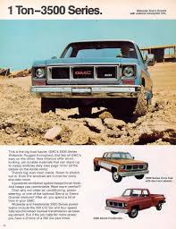 1973 GMC Pickups | Square Body | Pinterest | GMC Trucks, Gm Trucks ... Car Brochures 1973 Chevrolet And Gmc Truck Chevy Ck 3500 For Sale Near Cadillac Michigan 49601 Classics Classic Instruments Store Gstock 197387 Chevygmc Package Gmc Pickups Brochures1973 Ralphie98 Sierra 1500 Regular Cab Specs Photos Pickup Information Photos Momentcar The Jimmy Pinterest Rigs Trucks 6500 Grain Truck Item Al9180 Sold June 29 Ag E Bushwacker Cut Out Style Fender Flares 731987 Rear 1987 K5 Suburban Dash Cluster Bezel Parts Interchange Manual Cars Bikes Others American Stock