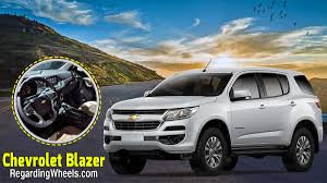 100 Blazer Truck Chevrolet 2020 Model Car Review And Price Regarding Wheels