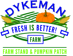 Pumpkin Patch Patterson Ny by Dykeman Farm Llc Localharvest