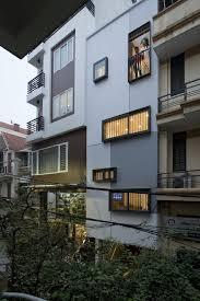 100 Dion Seminara Architecture Urban House Block In Hanoi By Landmak
