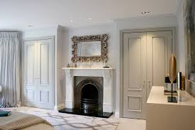 100 Belsize Architects Victorian Garden Apartment Park London NW3 Tag