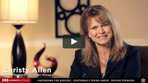 100 Christy Allen Southern Homes On Vimeo