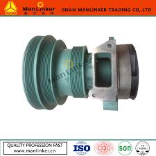 100 Water Truck Parts HOWO TRUCK PARTS Water Pump VG1500060050 Purchasing Souring Agent