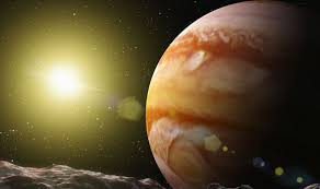 Jupiter Does NOT Orbit The Sun As Demonstrated By This NASA Image