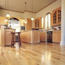 Incredible Awesome Colonial Wood Flooring Kitchens Idea Maple Kitchen Floor Ideas