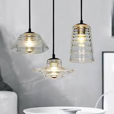 Modern Pendant Light For Bar Counter Restaurant Dining Table Hanging Kitchen Lighting Fixtures