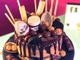 mehr schokolade ist mehr schokolade im tortenland