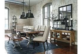 Ashley Furniture Dining Tables And Chairs Canada Room