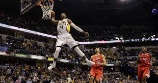 Paul George To Compete In Dunk Contest All-Star Weekend Warriors Vs Rockets Video Harrison Barnes Strong Drive And Dunk Nba Slam Dunk Contest Throwback Huge On Pekovic Youtube 2014 Predicting Who Will Pull Off Most Actually Has Some Star Power Huffpost Tru School Sports Pay Attention People Best Photos Of The 201617 Season Stars Throw Down Watch Dunks Over Lebron Mozgov In Finals 1280x1920px 694653 78268 Kb 042015 By Posterizes Nikola Year