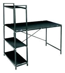 bureau metal noir bureau en verre conforama plateau de bureau en verre sacrigraphiac