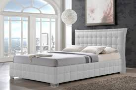 Eastern King Platform Bed by Bedding Hudson Eastern King Upholstered Platform Bed Living Spaces