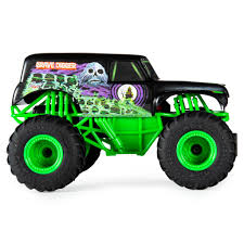 Spin Master - Monster Jam Monster Jam, Official Grave Digger Remote ... Monster Truck Madness 6 Getting Started With An Axial Smt10 Big Amazoncom Jam Grave Digger 24volt Battery Powered Rideon Speed Upgrade On The New Power Wheels Rideon Toy 7 Hot Grave Die Cast Custom Ride Ons 12v By Walmartcom Returns To Jersey Nov 1 Through Dec 2 Phl17com 110 4wd Rtr Rc 4x4 Chrome Bright Industrial Co Toys Walmart Trending Now Giant Gift Ideas Shop 124 Remote Control Free