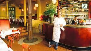60 gastronomen verraten ihre lieblingsrestaurants