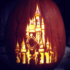 Disney Pumpkin Stencils by Disney Themed Carvings The Happiest Pumpkins On Earth The