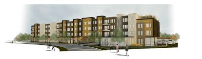 Lowry ting affordable units