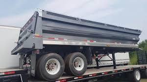 100 End Dump Truck Arnes Tandem Dump Nova CentresNova Centres