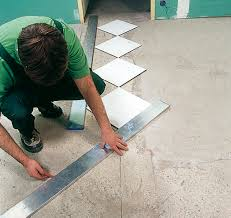 pose du carrelage en diagonale carrelage comment faire une pose en diagonale diy family