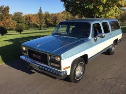 50 Best Used GMC Suburban for Sale Savings from $2 299