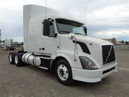 Volvo VNL630 For Sale | Find Used Volvo VNL630 Trucks At Arrow Truck ...