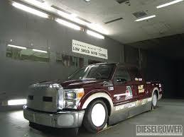 100 Scorpion Truck 180mph 2011 Ford F250 Diesel Power Magazine